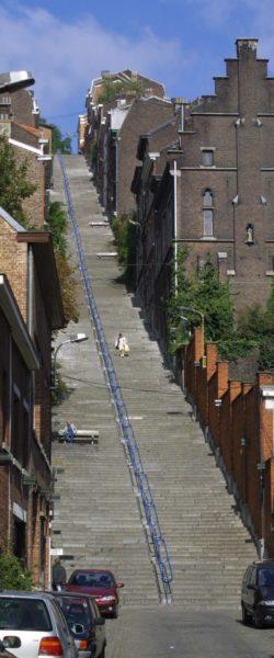 trappen Luik